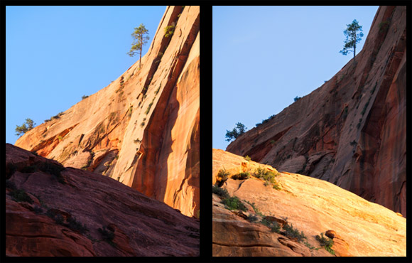Red Rock in Utah / Photos by Steve Berardi