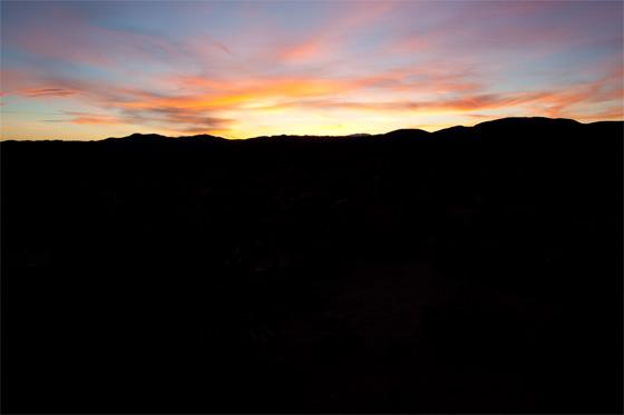 Sky / Photo by Steve Berardi