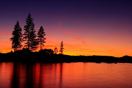 Lake Tahoe / Photo by Steve Berardi