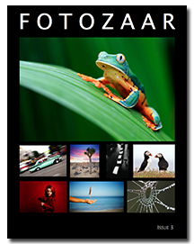 Fotozaar - Issue 3
