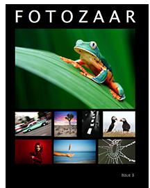 Fotozaar - Issue 3